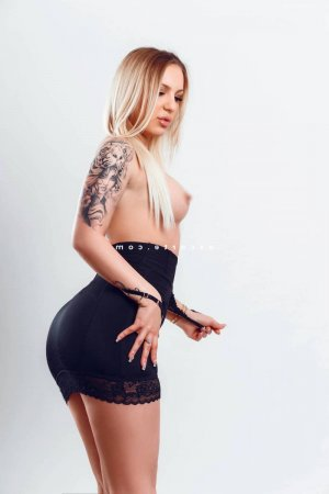 Apauline massage sexe lovesita