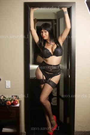 Natifa massage tantrique escorte girl lovesita à Changé